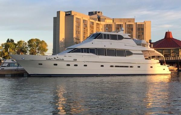 Buyers – Yacht BC Yacht Sales